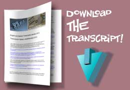 Download the English Transcript